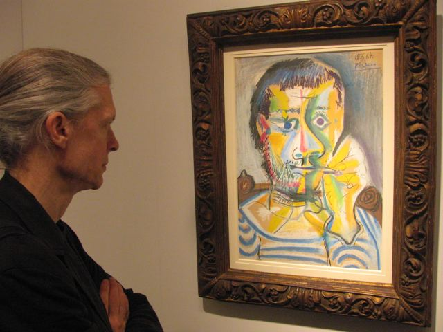basel picasso