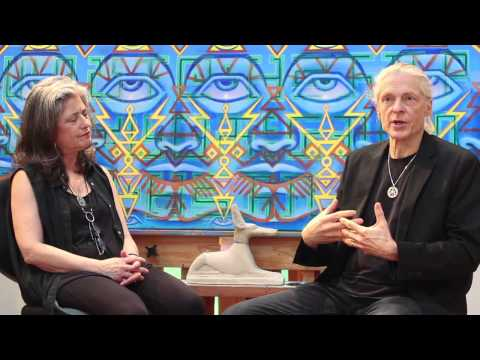 CoSM: An Interview with Alex & Allyson Grey