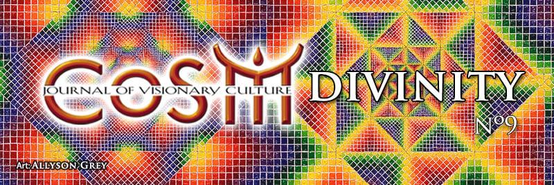 CoSM 9 divinity banner Allyson Grey