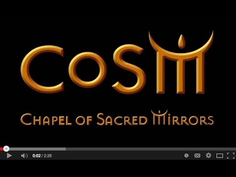 Become a CoSM Member