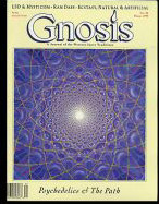 Gnosis Cover Art