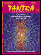 Tantra Cover Art