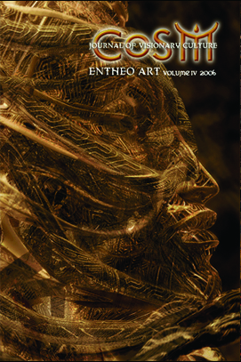 CoSM Journal Volume 4: Entheo Art
