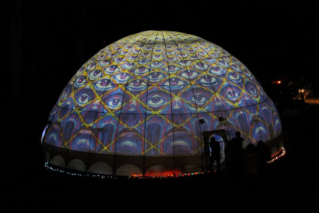 Jon - Dome 1