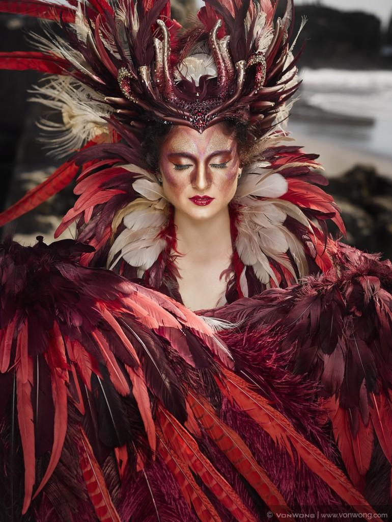 Your Coronation: Create a Headress