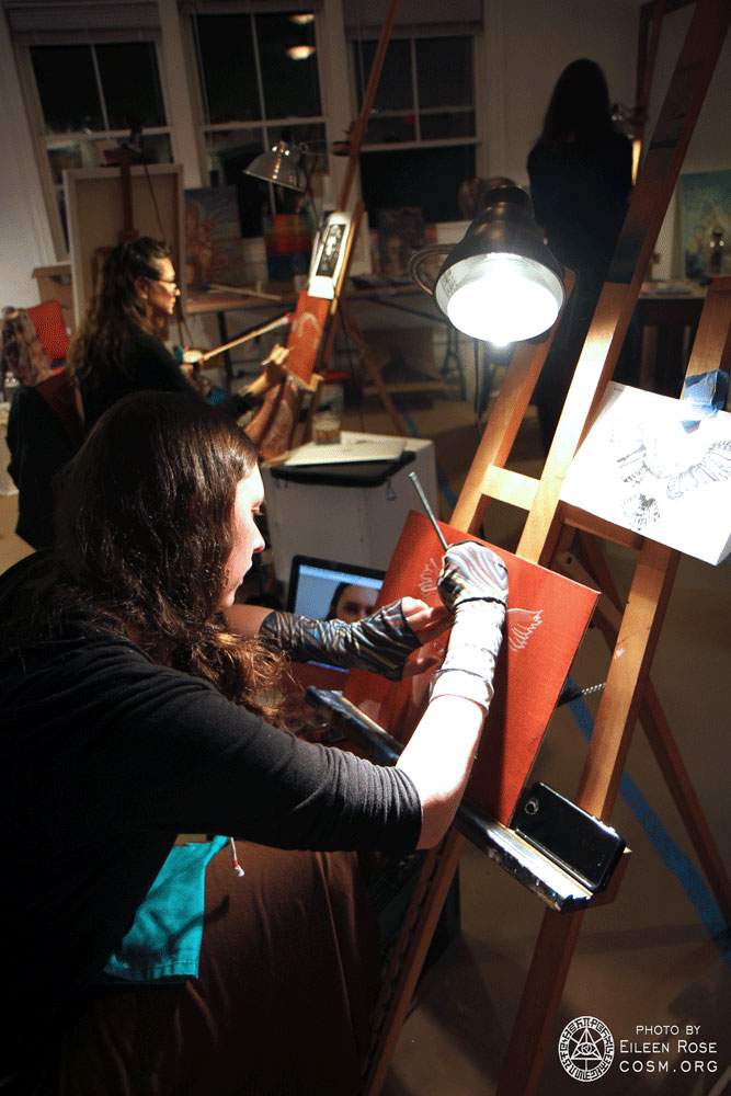 amanda-sage-painting-with-light-workshop-at-cosm-studio-session
