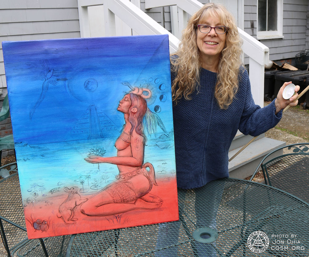 guest-artist-eileen-rose-at-amanda-sage-painting-with-light-workshop-at-cosm-