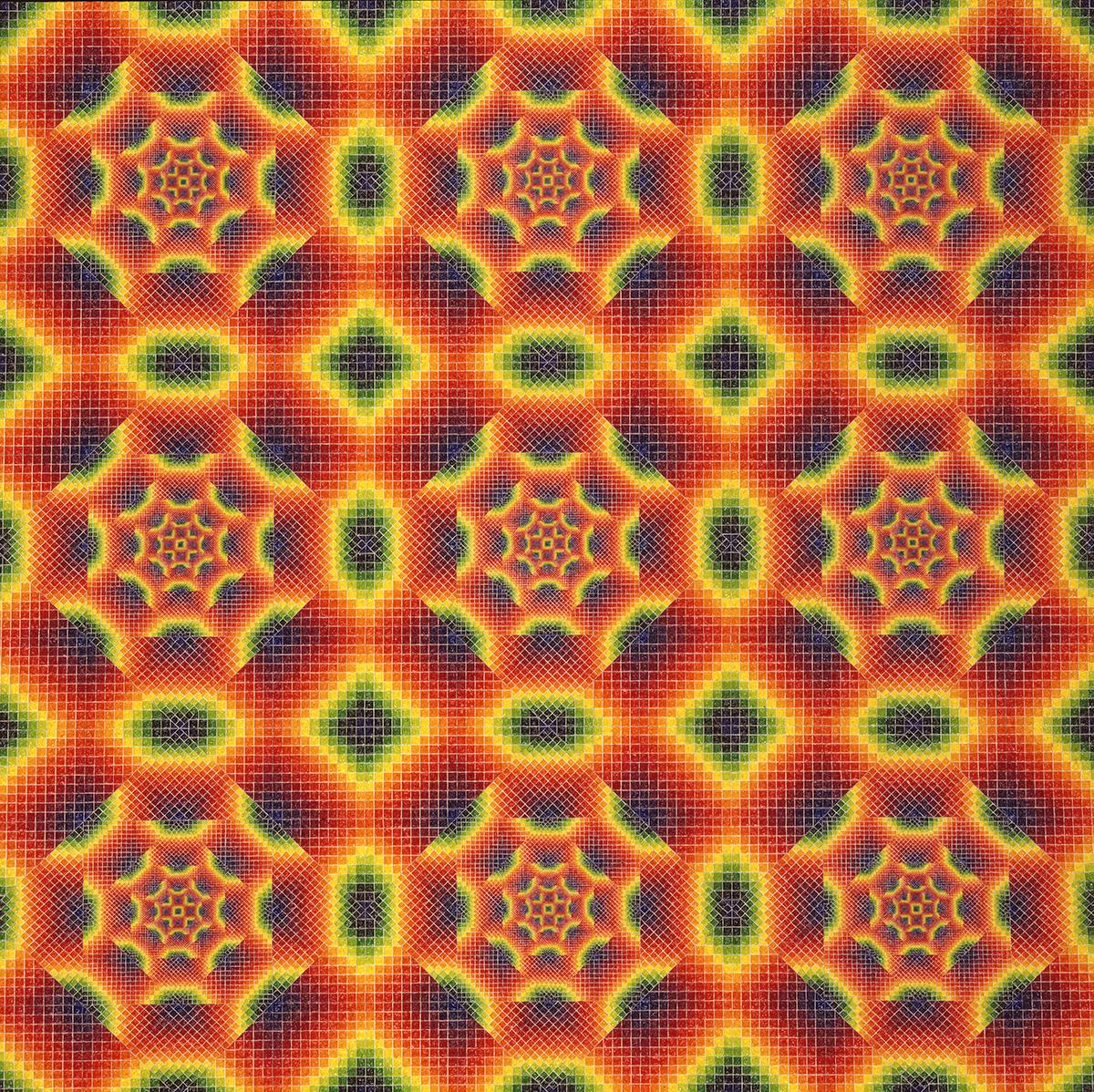 Jewel-Net-of-Indra-Web