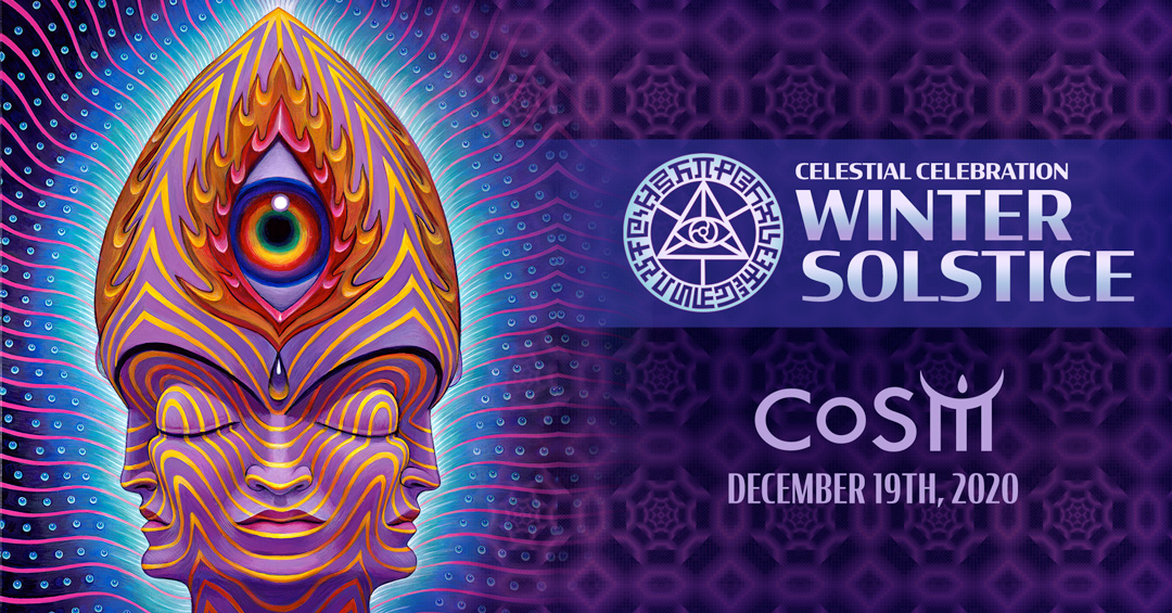 2020 Winter Solstice.2020 Winter Solstice Celebration Chapel Of Sacred Mirrors